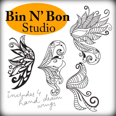 Bin n Bon set2