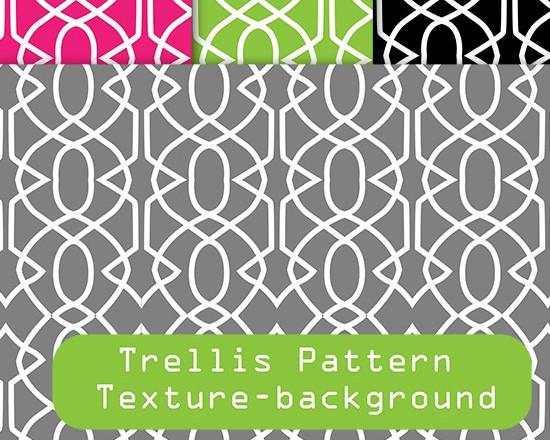 Pattern Love :- Free Trellis Pattern background textures
