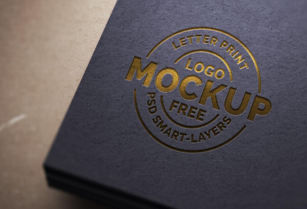Paper-Letterpress-Logo-Mockup-PSD