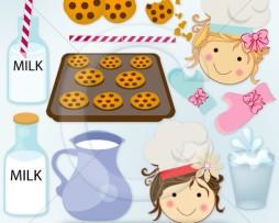 cookies-girls