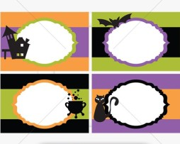halloween-clip-art-tags-labels-collection-1