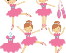 pretty-in-pink-ballerina