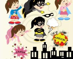 superhero-flying-girl-character