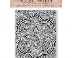 Hero-Arts-CG638-Basic-Grey-Spice-Market-Cling-Stamp-Large-Petal-Background-0