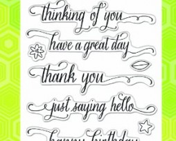 Hero-Arts-Messages-with-Flourish-Clear-Stamp-Set-0
